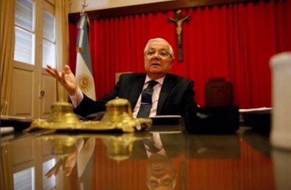 Un juez federal y dos de sus secretarios son detenidos por vínculos con el narcotráfico en Argentina