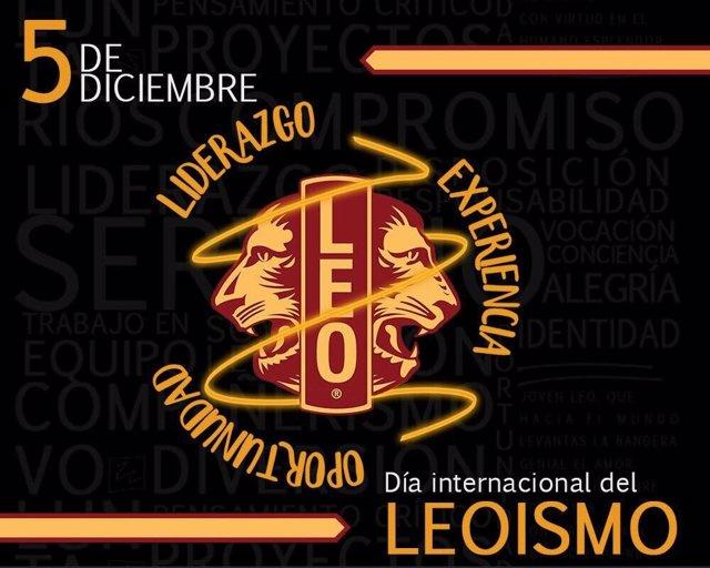 Día Internacional del leoísmo