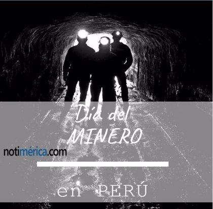 5 de diciembre: Día del Minero en Perú, ¿cuál es el motivo de esta celebración?