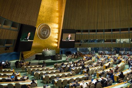 Colombia solicita a la ONU que intervenga en el caso de los 59 ciudadanos detenidos en Venezuela
