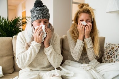 Medidas para prevenir los catarros y gripes ante el frío