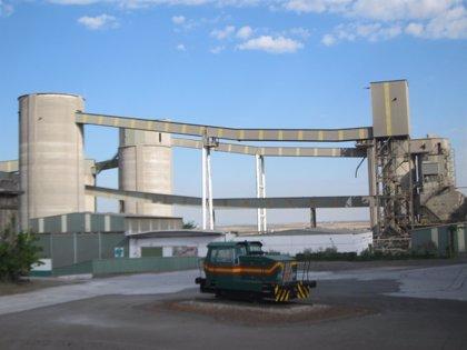 La producción industrial sube un 2,8% en Castilla-La Mancha