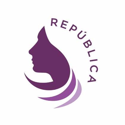 Este es el símbolo que lucirán los diputados de Unidos Podemos en el Día de la Constitución con los Reyes