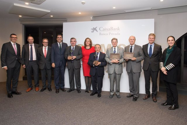 Premios Filantropía de CaixaBank