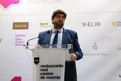 El Consejo de Gobierno de Murcia estudiará este miércoles el contencioso contra el 'trasvase cero'