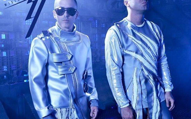 Wisin y Yandel anuncian nuevo álbum con Ozuna, Maluma y Bad Bunny