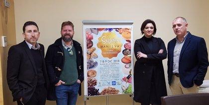 Manilva celebra su II Feria Gastronómica del 7 al 9 de diciembre