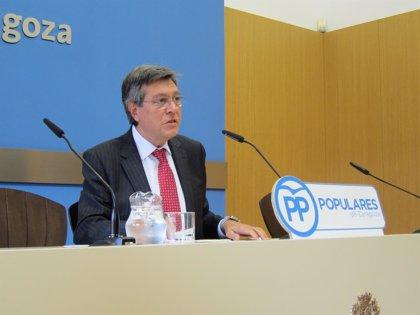 El PP exige a Arantza Gracia que renuncie a las bolsas de empleo municipal tras publicarse las fechas de exámenes