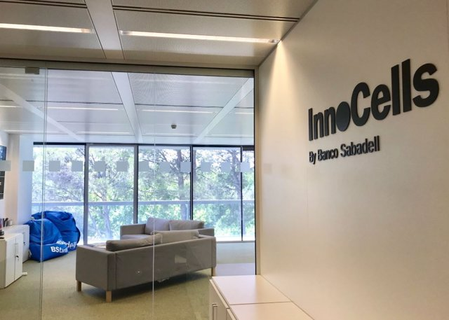 InnoCells by Banco Sabadell
