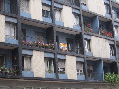 El precio de la vivienda de segunda mano sube un 0,7% en Murcia en noviembre
