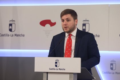 """C-LM pide a Levante que aproveche """"el nuevo escenario"""" para dialogar y sobre gestión del agua"""