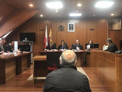 'Solitario asturiano' acepta dos años y medio de prisión por intento de secuestro en Liencres