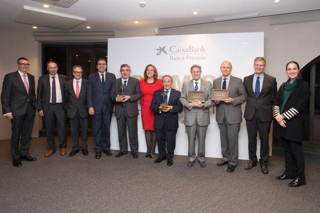 Premis Filantropia de CaixaBank