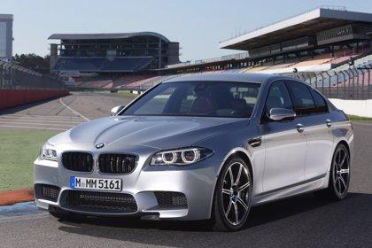 BMW, la marca automovilística mejor valorada en noviembre por los internautas