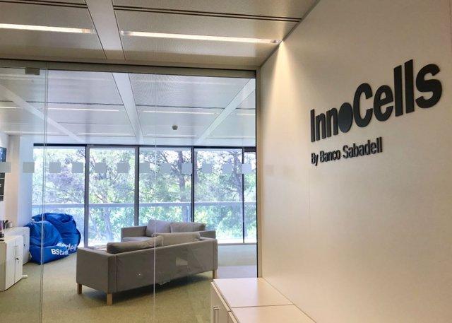 InnoCells (Banc Sabadell)