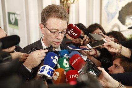 """El PDeCAT diu que donaria suport als PGE si """"hi ha alguna solució política per a Catalunya"""" diferent a un nou Estatut"""