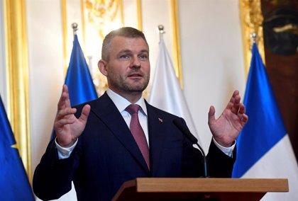 Eslovaquia expulsa a un diplomático ruso por supuesto espionaje
