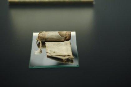 La exposición sobre el campo nazi alemán de Auschwitz supera los 500.000 visitantes