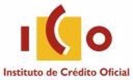 Logotipo del ICO