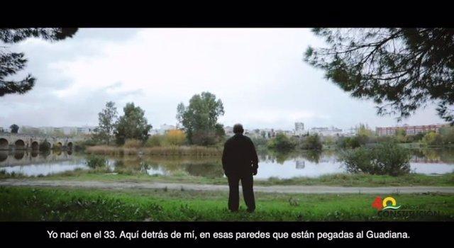 Video elaborado por el PSOE de Extremadura