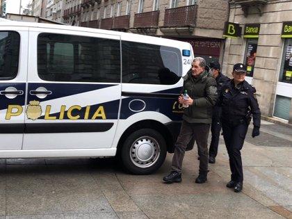 El líder de los 'Miguelianos', en libertad provisional a la espera de la sentencia