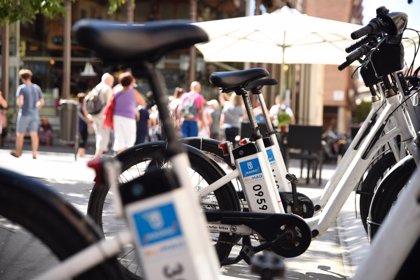 AMB obre una convocatòria de subvencions per a la compra de bicicletes elèctriques