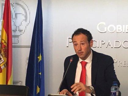 El Principado invierte 16,75 millones de euros en acciones de formación para el empleo