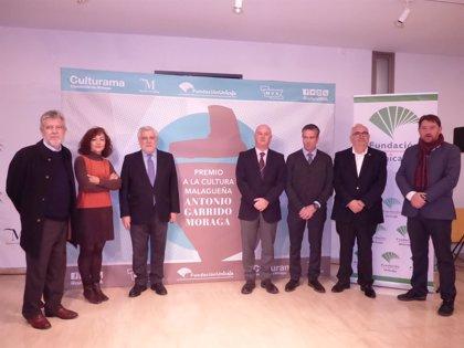 El Festival de Cine de Málaga recibirá el Premio a la Cultura Malagueña 'Antonio Garrido Moraga' de la Diputación