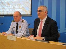 Trànsit avisa d'una operació sortida que pot complicar-se pels talls a França i les marxes lentes (Europa Press)