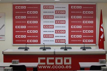 FE-CCOO celebra el apoyo obtenido en el ámbito estatal y se marca como principal objetivo el nuevo acuerdo de mejora