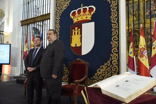 Acto Constitución