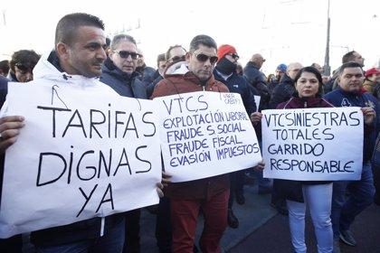 Madrid regulará las VTC antes de que termine el mandato y abre consulta ciudadana durante un mes previa al borrador