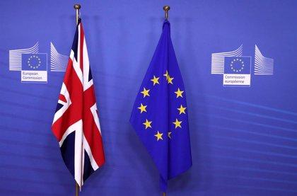 Bruselas inicia el proceso formal para que la UE ratifique el acuerdo de divorcio con Reino Unido