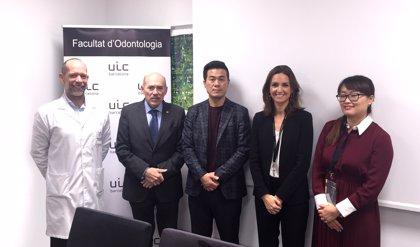 Dentium y UIC Barcelona crean la Cátedra de Investigación sobre Regeneración Ósea en Implantología
