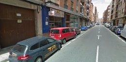 Calle Múgica de Logroño