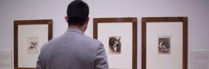 Fundación Botín y el Prado publican el primer tomo del Catálogo de dibujos de Goya