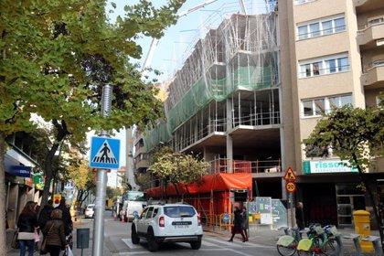 El preu dels pisos nous a Girona ciutat creix un 27% de mitjana al llarg del darrer any