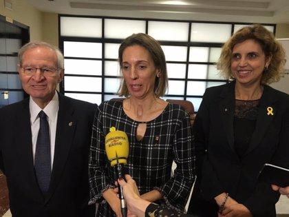 La Generalitat preveu celebrar les eleccions a les cambres de comerç al maig