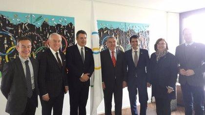 Les diputacions catalanes donen suport a la Generalitat en la candidatura olímpica Pirineus-Barcelona 2030
