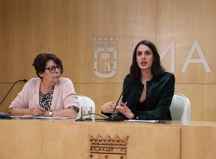 Sabanés acusa a la Comunidad de rechazar ayer la creación de una comisión técnica sobre Madrid Central y el transporte
