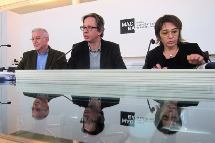 El patronat del Macba planteja una altra opció per al CAP del Raval per salvar totes dues ampliacions