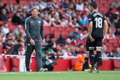 El Southampton ficha como nuevo entrenador al austriaco Ralph Hasenhuttl