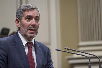Clavijo supedita su apoyo a los PGE al cumplimiento de los acuerdos con Canarias