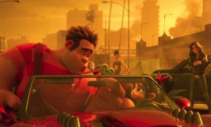 'Roma', el remake de 'Suspiria', 'Robin Hood' y 'El rey de ladrones', estrenos de esta semana