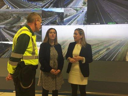 787.000 desplazamientos previstos en CyL este puente