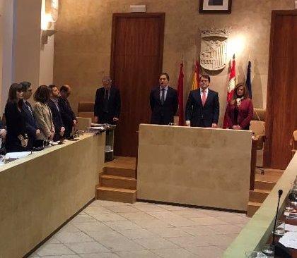 Fernández Mañueco anuncia que deja la Alcaldía de Salamanca