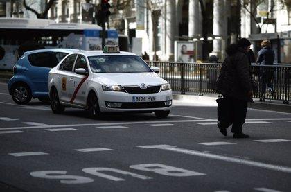 La Comisión de Precios aprueba crear una tarifa fija para el taxi en 2019 y rechaza la 'eco' del Ayuntamiento