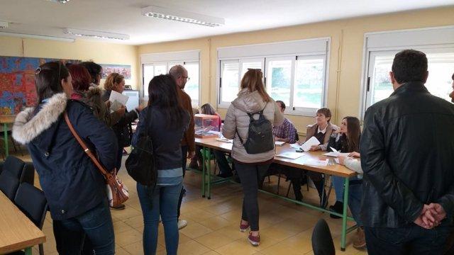 Elecciones sindicales en Extremadura