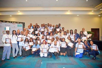 Cinco hoteleras mallorquinas continúan ofreciendo formación y oportunidades de trabajo a jóvenes dominicanos