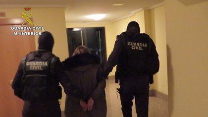 Tres detenidos en Salamanca y recuperados dos niños sustraídos en Illescas